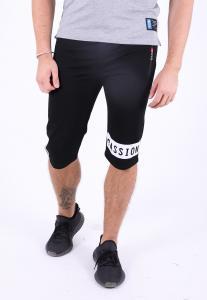 Kenyos Bermuda Shorts Black