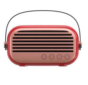 Geepas Rechargeable Bluetooth Speaker Usb TF Fm aux input 1x40 GMS11139UK