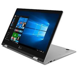 i-life Zed Note II, Intel Cherry Trail z8350 13.3 inch Notebook, 2GB Ram, 32GB Ssd, 8000Mah Battery- Silver