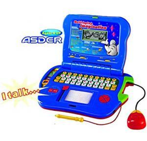 Asder Multi-Laptop-English Version ,Ec-Pl-780