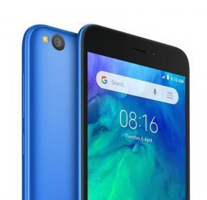 Xiaomi Redmi Go - Blue