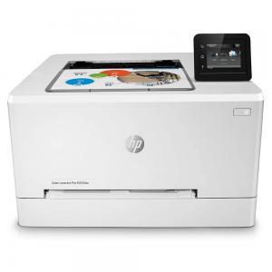 HP M255DW Wireless Color LaserJet Pro Printer