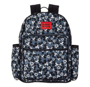 Mickey 90 Black Value Bag Backpack Tcmbb10