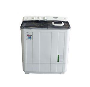 Geepas GSWM18028 Semi Auto Washing Machine, 6.5 kg