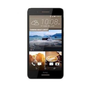 HTC Desire 728 Smartphone, 32GB, 4G LTE, Dual Sim, Black – Refurbished