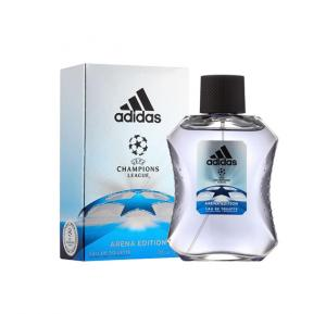 Adidas Arena Edition Champions League 100 ML Edp Perfume
