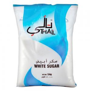 Thali White Sugar 5kg