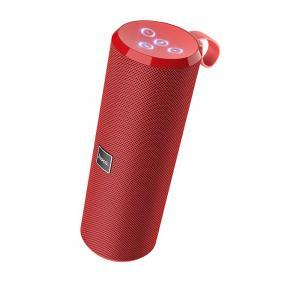 Hoco Voice Sports Wireless Speaker Red, BS33