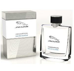 Jaguar Innovation Eau De Cologne 100ml For Men