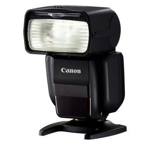 Canon Speedlite 430EX III-RT Flash for Canon Camera
