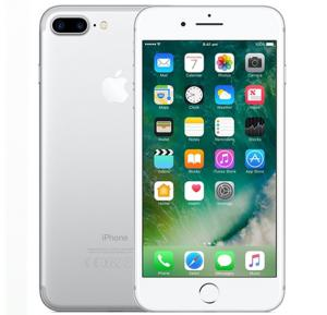 Apple iPhone 7 Plus Smartphone 32GB 4G LTE  Activated - Silver