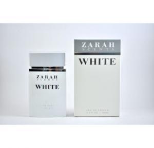 PCP Zarah Scents White Perfume 100Ml