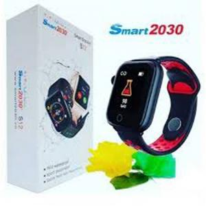Smart 2030 S12 Bracelet Watch