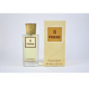 PCP Paris Corner 2 Nd Friend Perfume 100 Ml