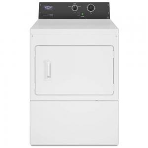 Maytag American-Style Heavy Duty Front Load Vented Dryer MDE20MNAGW