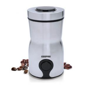 Geepas Stainless Coffee Grinder GCG5471