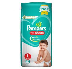 Pampers Mainline Diaper S4 Vpp 44`S