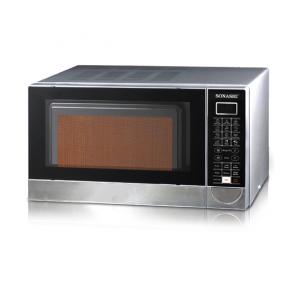 Sonashi 30 Ltr Microwave With Digital Control And Grill Combination SMO-830DG(VDE)