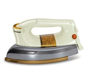 Optima Heavy Dry Iron, HI1000