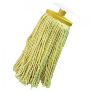 Faabi Yellow Cotton Mop, FB6706MOP
