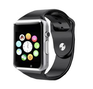 A1 Smart Watch For Men-Black
