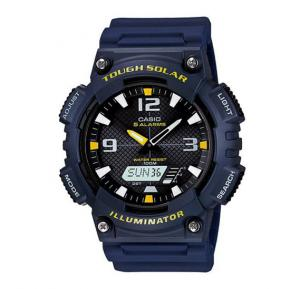 Casio Mens Solar Powered Watch AQ-S810W-2AV