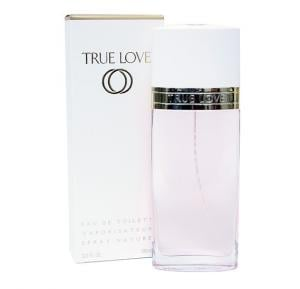 Elizabeth Arden True Love EDT 100ml Spray For Women