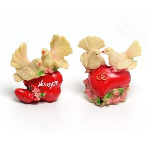 Couple Gift Lovers Statue 07-010