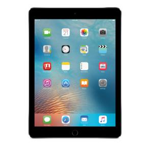 Apple iPad Pro iOS 10,9.7Inch Retina Display,128GB Storage,Bluetooth,Wifi-Grey