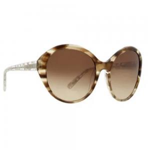 Badgley Mischka Women Oval Frame Sunglasses, 781096532445