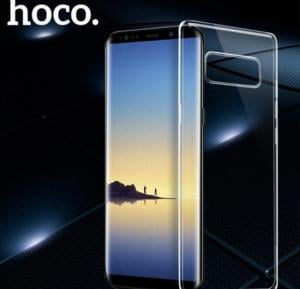 Hoco Light series TPU case for Galaxy Note8