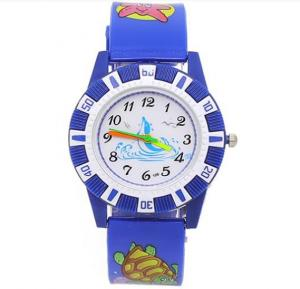 Royalhand Cartoonic fashion kids watch Blue, Royalhand