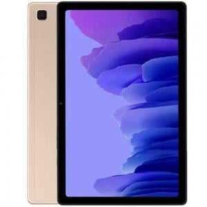 Samsung Galaxy Tab A7 2020, 10.4-Inch, 3GB RAM 32GB, Wi-Fi, 4G LTE, Gold