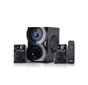 Geepas 2.1CH Multimedia Speaker System -  GMS8585