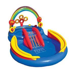 Intex Rainbow Ring Play Center, 57453