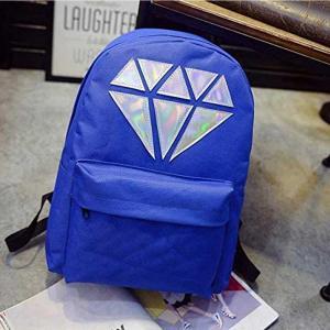 Generic Shoulder Bag For Unisex, Blue