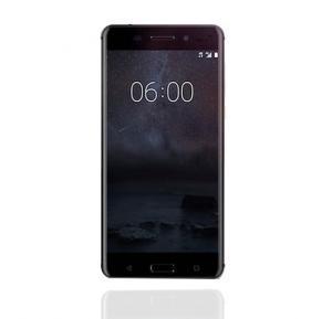 Mifaso N6 Smartphone, Android 4.4, 5.5 Inch HD Display, 2GB RAM, 16GB Storage, Dual Sim, Dual Camera, Grey