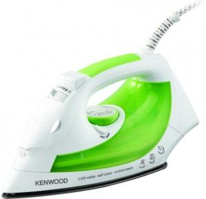 Kenwood Steam Iron 2400W - ISP200