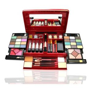 BELLEZZA Italy Makeupkit Red - NO.788