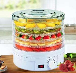 NOVA Food Dehydrator - NFS-9009FD