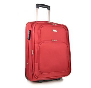 Ambest Yaccor soft trolley 32inch - Red, 9001 red
