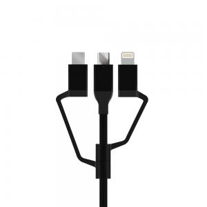 Bluedigit Multi pin USB Cable - B13M