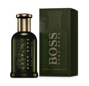Hugo Boss Oud Aromatic Edp Natural Spray 100 ml