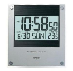 Casio ID11 Digital Clock