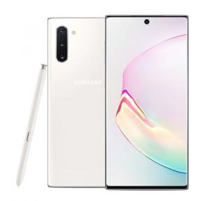 Samsung Galaxy Note10 Plus Dual SIM Aura White 512GB 12GB RAM 4G LTE