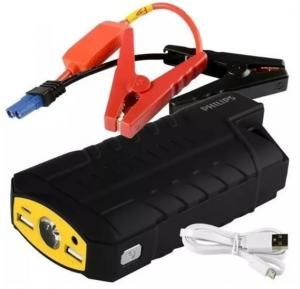 Philips DLP2710RD Car Jump Starter 10000 mAh