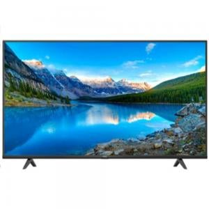 TCL 55P618  HDR UHD LED Android TV 55 Inch, Black