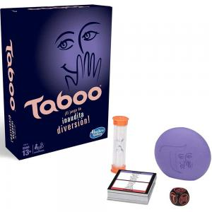 Taboo Puzzel Game, A4626