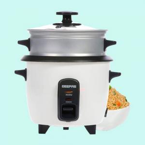 Geepas Rice Cooker Grc4331n