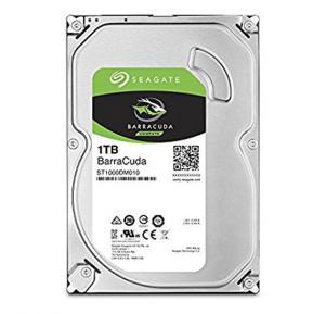 Seagate 1TB Desktop Hard Disk